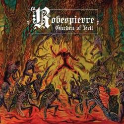 Robespierre - Garden Of Hell - LP