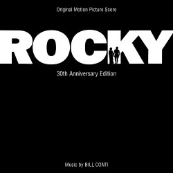 Rocky - Original Motion Picture Score [30th Anniversary Edition] - CD