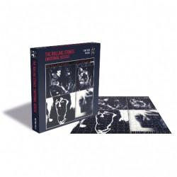 Rolling Stones - Emotional Rescue - Puzzle