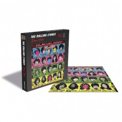 Rolling Stones - Some Girls - Puzzle