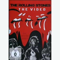Rolling Stones - The Videos - DVD