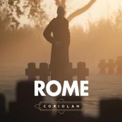 Rome - Coriolan - CD DIGIPAK