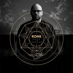 Rome - Hall Of Thatch - CD DIGIPAK