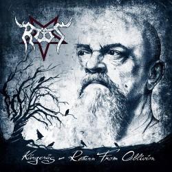 Root - Kargeras - Return From Oblivion - CD SLIPCASE