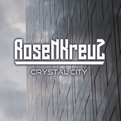 Rosenkreuz - Crystal City - CD DIGIPAK