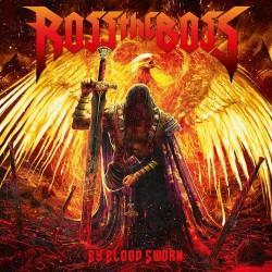 Ross The Boss - By Blood Sworn - LP Gatefold Coloured