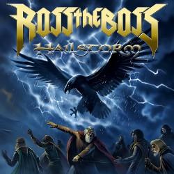 Ross The Boss - Hailstorm - CD
