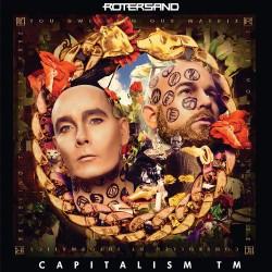 Rotersand - Capitalism TM - CD DIGIPAK