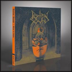 Rotten Sound - Abuse To Suffer - CD DIGIPAK