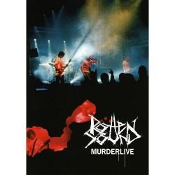 Rotten Sound - Murderlive - DVD