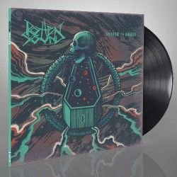 Rotten Sound - Suffer To Abuse - LP + Digital