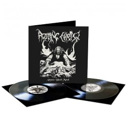 Rotting Christ - Abyssic Black Metal - DOUBLE LP Gatefold