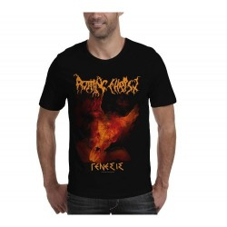 Rotting Christ - Genesis - T-shirt (Men)