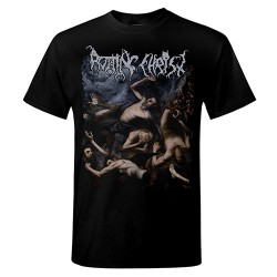 Rotting Christ - Heresy - T-shirt (Men)