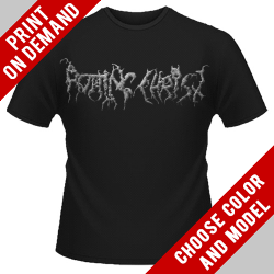Rotting Christ - Kata Ton Daimona Eaytoy - Print on demand