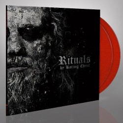 Rotting Christ - Rituals - DOUBLE LP GATEFOLD COLOURED
