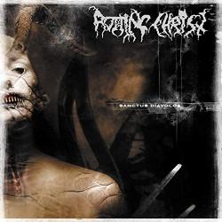 Rotting Christ - Sanctus Diavolos - CD