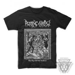 Rotting Christ - The Sign Of Evil Existence - T-shirt (Men)