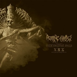 Rotting Christ - Their Greatest Spells - DOUBLE CD