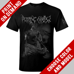 Rotting Christ - Tou Thanatou - Print on demand