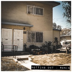 Rotting Out - Ronin - CD