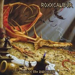 Roxxcalibur - Gems Of The NWOBHM - CD SLIPCASE