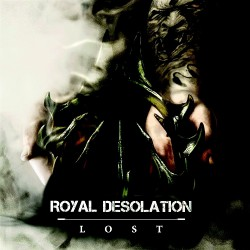 Royal Desolation - Lost - CD