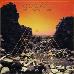 Rozamov - This Mortal Road - LP COLOURED