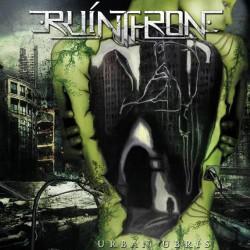Ruinthrone - Urban Ubris - CD