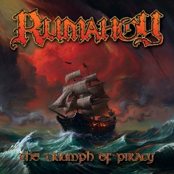 Rumahoy - The Triumph Of Piracy - CD