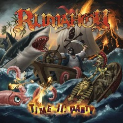 Rumahoy - Time II: Party - CD