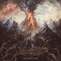 Runemagick - Into Desolate Realms - LP