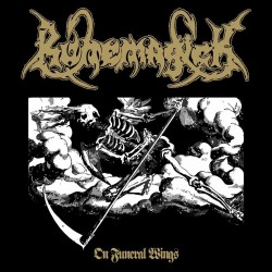 Runemagick - On Funeral Wings - DOUBLE LP