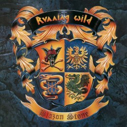 Running Wild - Blazon Stone - CD DIGIBOOK