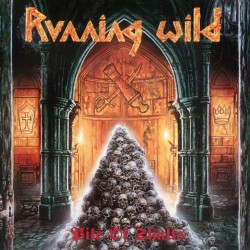 Running Wild - Pile Of Skulls - 2CD DIGIPAK