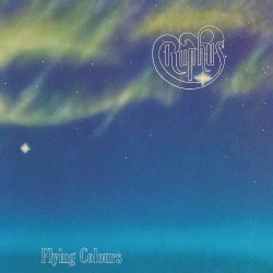 Ruphus - Flying Colors - LP