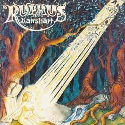 Ruphus - Ranshart - LP COLOURED
