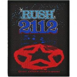 Rush - 2112 - Patch