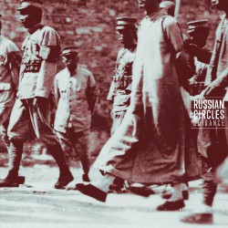 Russian Circles - Guidance - CD DIGIPAK