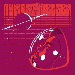 Rymdstyrelsen - Space Is Cold - CD DIGIPAK