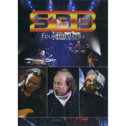 SBB - Four Decades - DVD