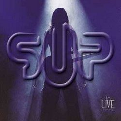 S.U.P. - To Live Alone - CD DIGIPAK