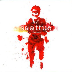 Saattue - Vuoroveri - CD
