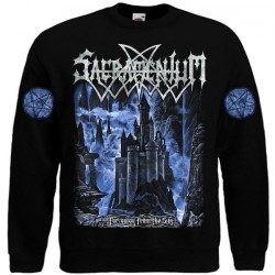 Sacramentum - Far Away From The Sun - Sweat shirt (Men)