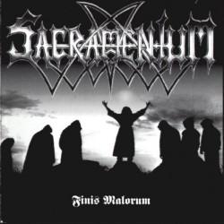 Sacramentum - Finis Malorum - CD