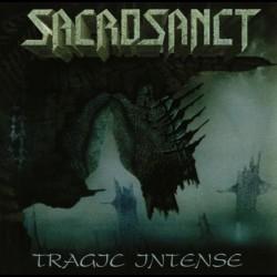 Sacrosanct - Tragic Intense - CD