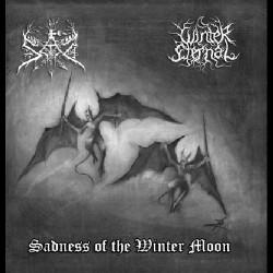 Sad - Winter Eternal - Sadness Of The Winter Moon - CD