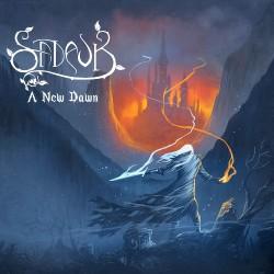 Sadauk - A New Dawn - CD
