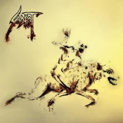 Sadist - Hyaena - LP