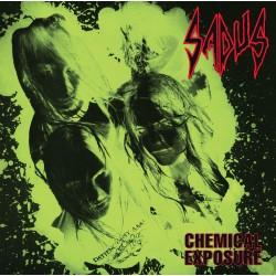 Sadus - Chemical Exposure - LP COLOURED